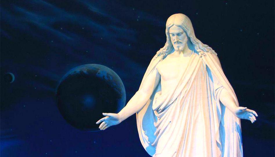 El Libro de Mormón: Un símbolo único de la resurrección de Jesucristo