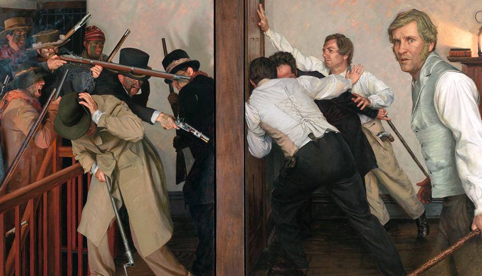 175 aniversario del martirio de Joseph y Hyrum Smith: Esto es lo que debes recordar
