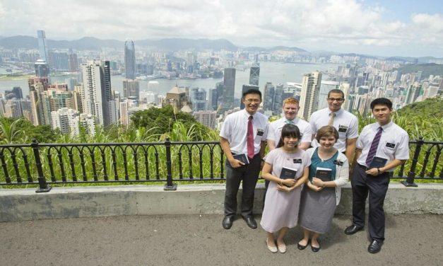 Consejos rápidos del Élder Uchtdorf, la hermana Cordon y el Presidente Stephen C. Chase sobre cómo los padres pueden apoyar mejor a sus misioneros de tiempo completo