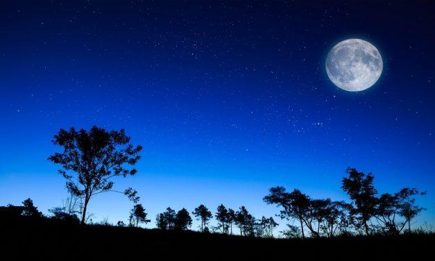La señal celestial que Herber C. Kimball vio la noche en que José Smith recibió las planchas de oro