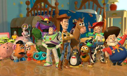 Si los personajes de Toy Story tuvieran llamamientos en la Iglesia
