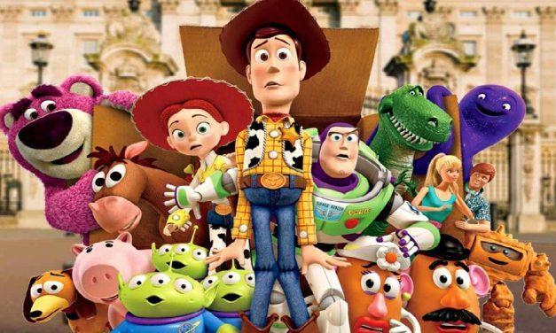 10 divertidos GIFS de Toy Story que todo Santo de los Últimos Días puede comprender a la perfección