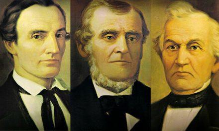 Lo que pasó con los 3 testigos después de dar su testimonio del Libro de Mormón