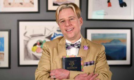 Cómo un hombre gay que quiso protestar contra la Iglesia encontró el Evangelio de Jesucristo