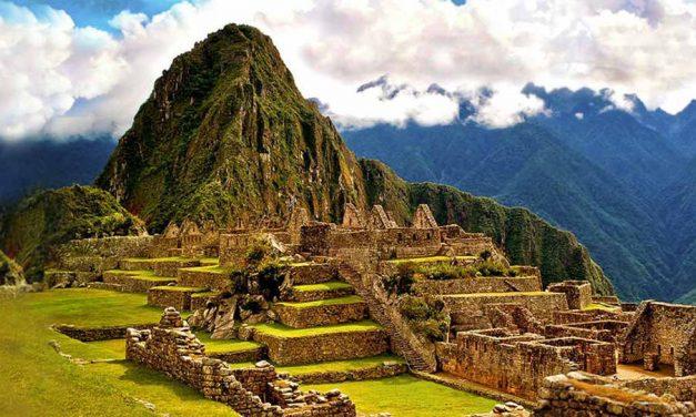 Cómo las crónicas peruanas se relacionan con algunos eventos del Libro de Mormón
