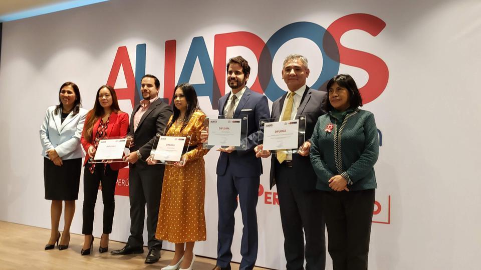 La Iglesia de Jesucristo es reconocida por el Ministerio de Educación en Perú