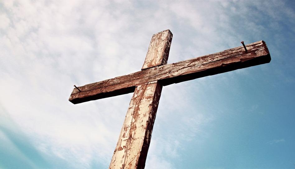 """Por qué la cruz es """"sumamente importante"""" para nuestra fe, incluso si no la usamos"""