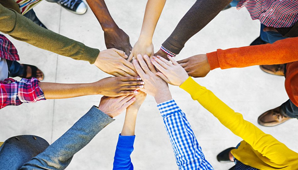 Las bendiciones de la diversidad