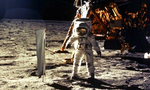 El papel que un Santo de los Últimos Días jugó para que el hombre llegase a la Luna