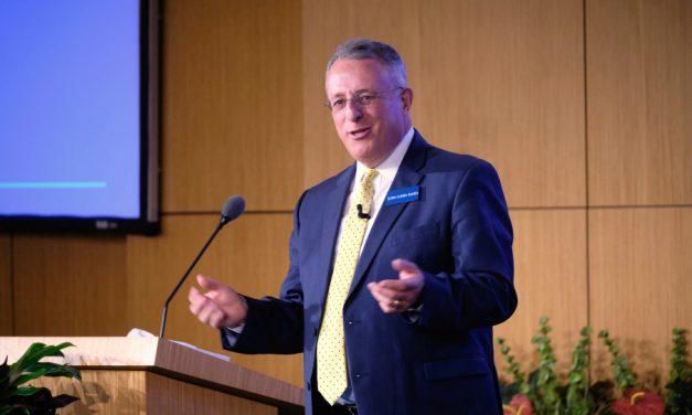 El Elder Soares comparte 5 consejos para tener gozo en la obra misional