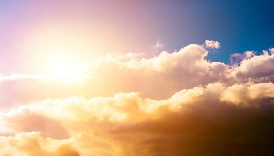 Cuatro pasos para acceder al poder celestial