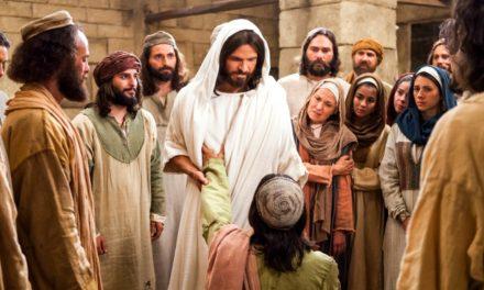 """Porqué Juan escribió su Evangelio + las """"señales"""" de la divinidad de Cristo que se encuentran en todo su registro"""