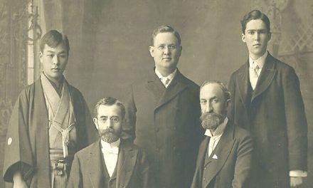La traducción milagrosa del Libro de Mormón al japonés