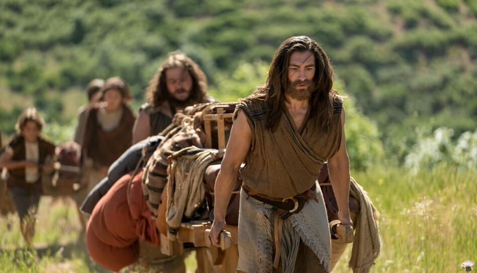 Todo lo que necesitas saber sobre los videos del Libro de Mormón con personajes de carne y hueso