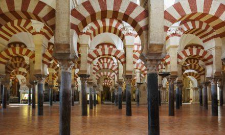 Las lecciones de vida de la Mezquita de Córdoba