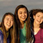 mujeres jóvenes