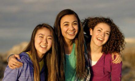 17 cosas que solo las personas que han estado en el campamento de las mujeres jóvenes pueden entender