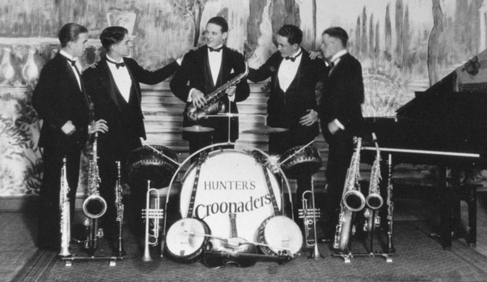 ¿Sabías que el Presidente Howard W. Hunter fue un músico profesional? + La razón por la que abandonó la música