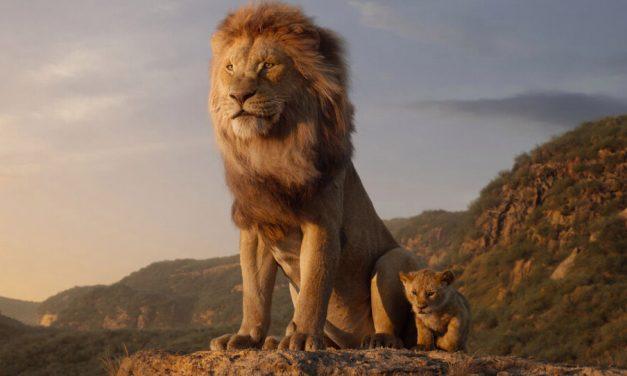 """Lecciones profundas del Evangelio en """"El Rey León"""""""