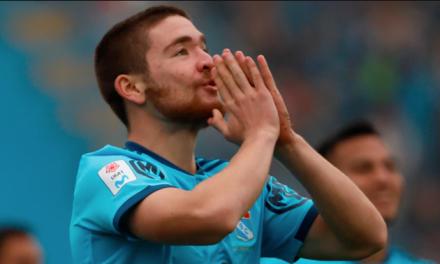 Promesa del fútbol deja su carrera para servir una misión por dos años