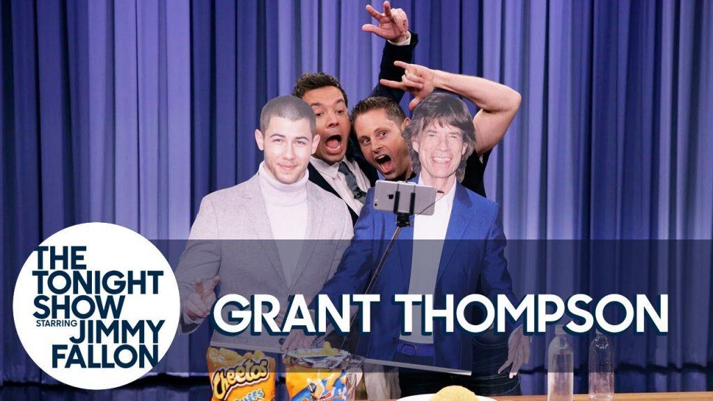 Grant thompsom