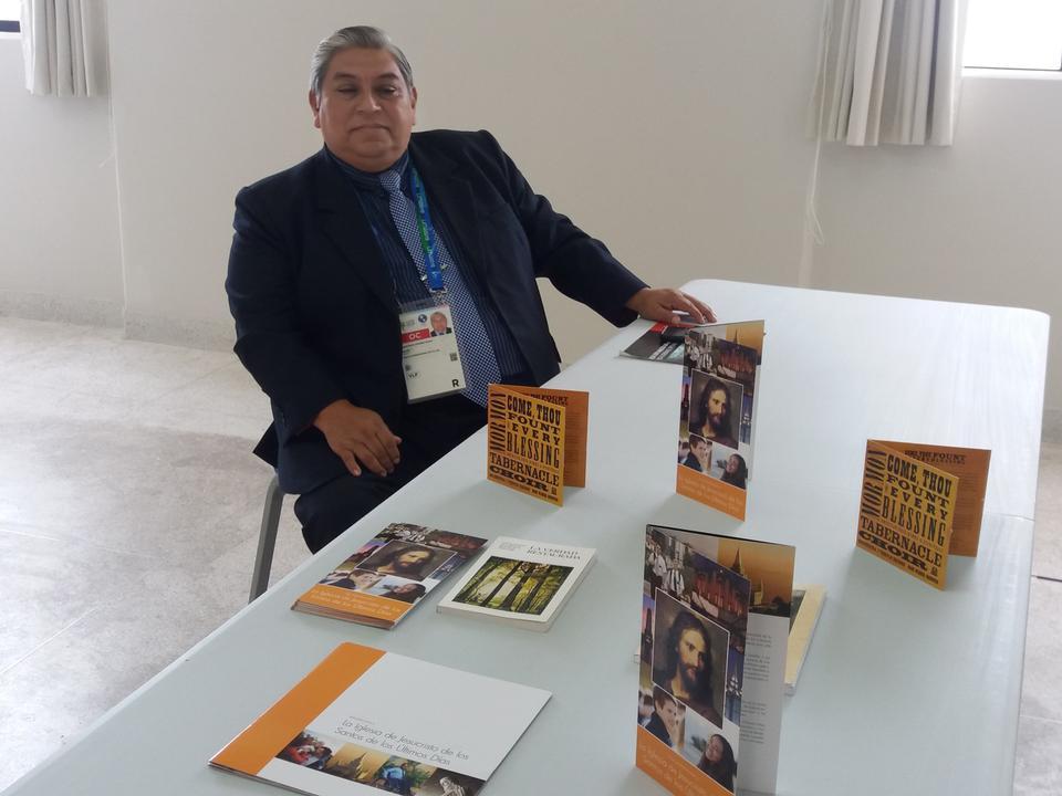 Juegos Panamericanos 2019 aistencia religiosaJuegos Panamericanos 2019 asistencia religiosa