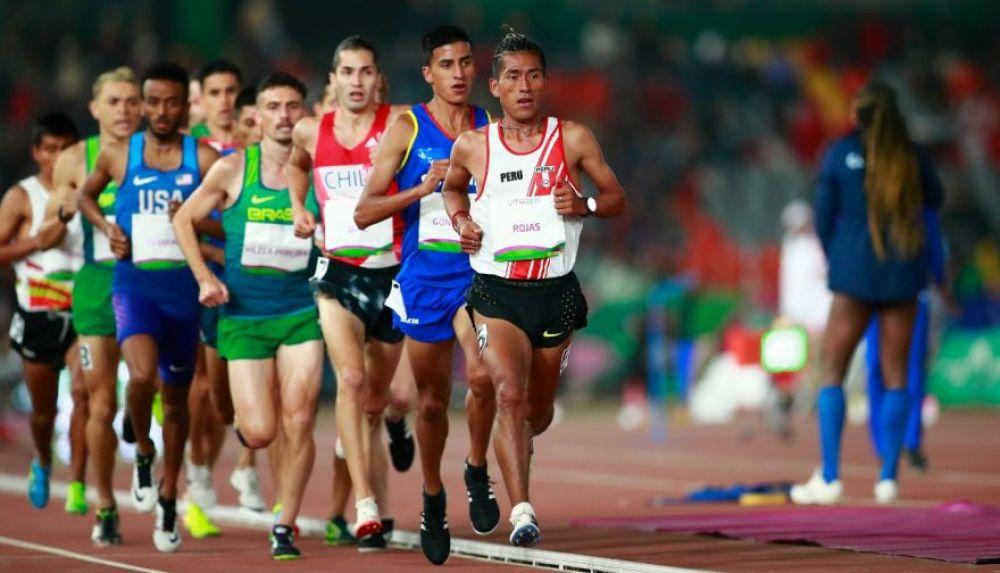 Miembros de la Iglesia de Jesucristo brindan asistencia religiosa en los Juegos Panamericanos