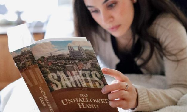 Desde la llegada a Salt Lake City hasta la poligamia, el volumen 2 de 'Santos' es más 'épico' que el primero