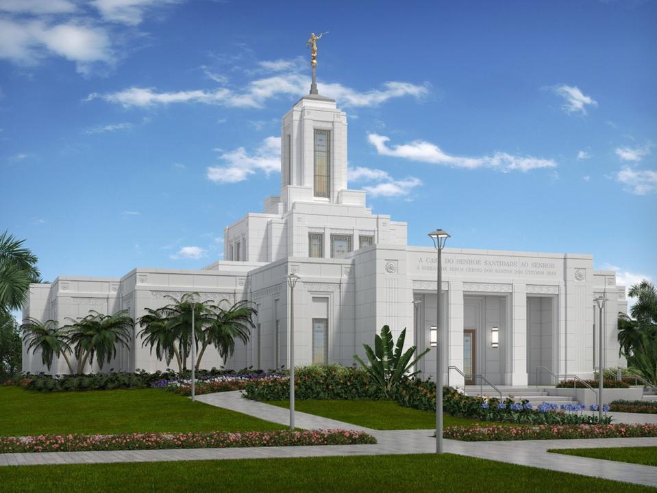 Templo de Belém