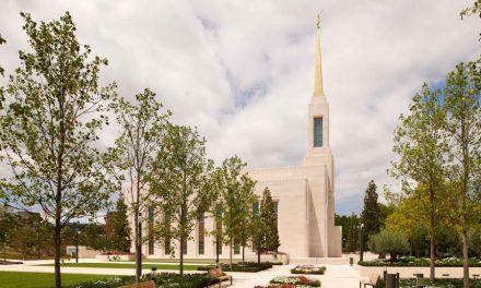 El primer Templo de Portugal abre sus puertas al público