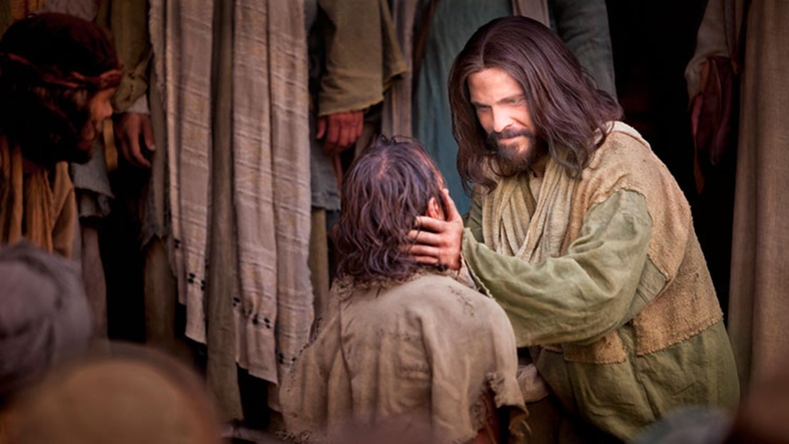 Un día con Jesús - ministración