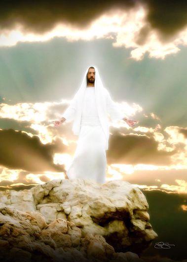 Un día con Jesús