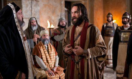 """Si realmente hubo una """"Gran Apostasía"""", ¿eso significa que Cristo fracasó?"""
