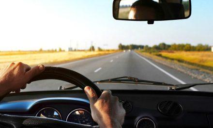 Las lecciones celestiales que aprendí dentro de un automóvil