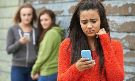 Cómo responder ante el acoso escolar + cómo proteger a nuestros hijos