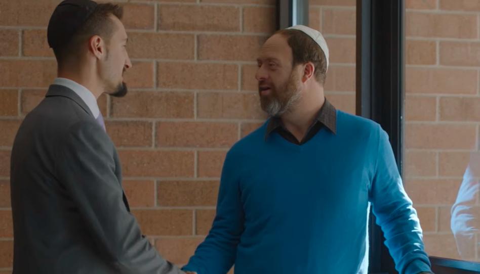 Nuevo vídeo de la Iglesia se enfoca en la inclusión de los miembros con discapacidades