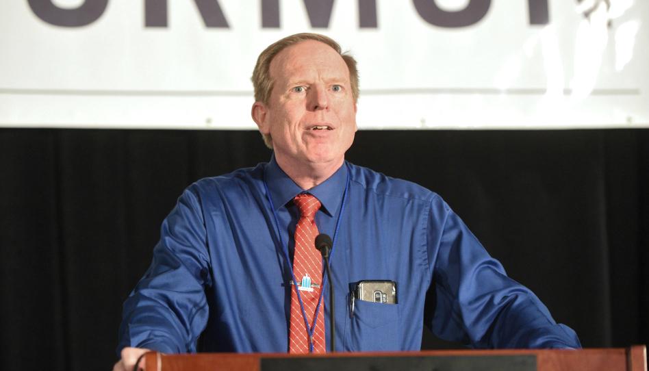 Scott Gordon, Presidente de FairMormon