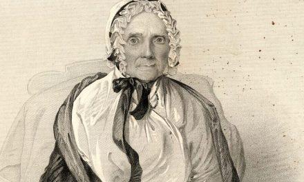 Historia de la Iglesia: La profecía de Lucy Mack Smith a un ministro descortés