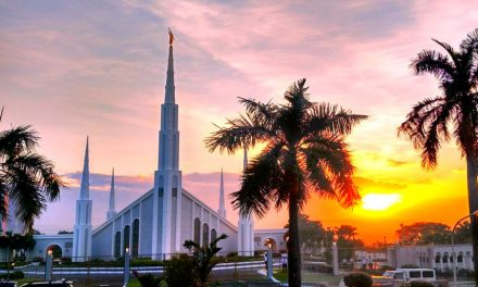 La mano del Señor: El milagro que salvó un Templo Santo de los Últimos Días