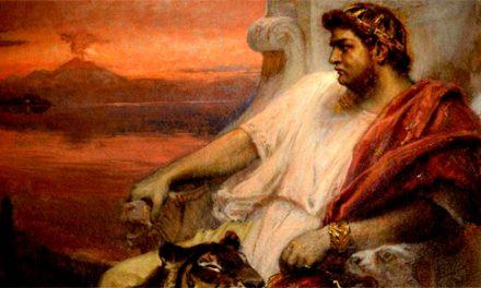 ¿Era Nerón el anticristo?