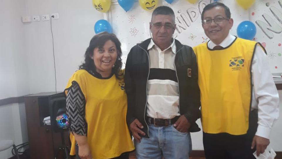 niños con cáncer en Bolivia