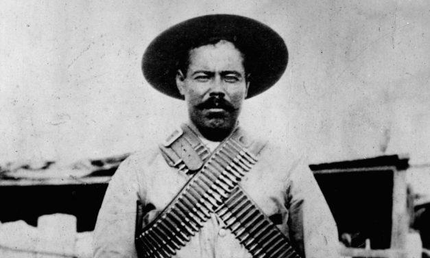 Cuando Pancho Villa pidió que se hiciera por él la obra en el templo