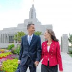 gárments del Templo