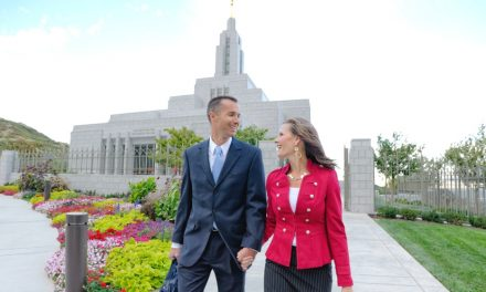 3 Formas en que podemos cuidar de nuestro gárment del Templo