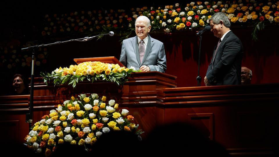 presidente Nelson en Colombia