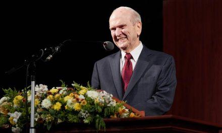 4 historias milagrosas de la vida del Presidente Nelson