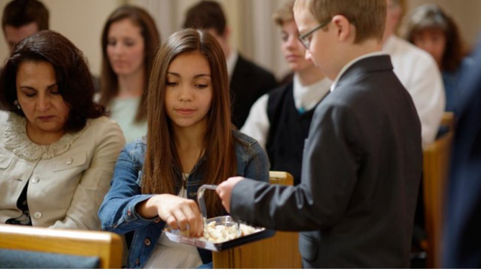 7 razones que NO deben impedir que asistas a las reuniones sacramentales