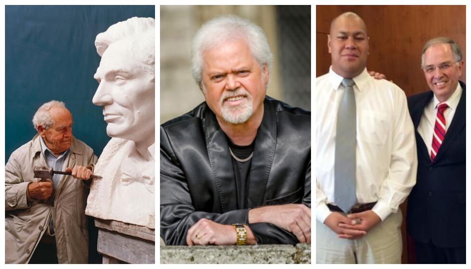 4 Santos de los Últimos Días que fueron nombrados como caballeros