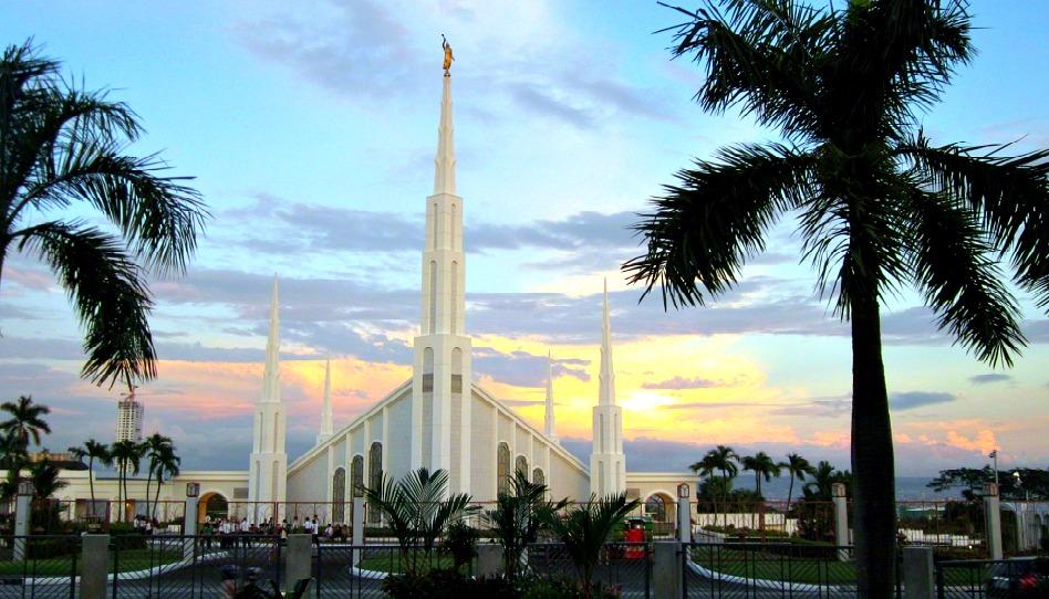 templo de manila