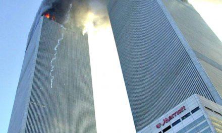 Cómo el hotel Marriott y sus valientes trabajadores desempeñaron un papel importante en la tragedia del 11 de septiembre